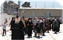 Seventh Visit to the Correctional Institution of Kassaveteia, Volos