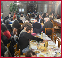 Second Recognition Dinner for the Volunteers that Serve the Metropolis of Oropos and Phyle