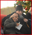 "Visit to the Rehabilitation Center for Disabled Children in Voula, Athens ""I was sick, and ye visited Me"""