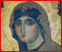 The Sorrow and Love of the Mother of God