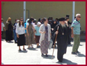 Ninth Pilgrimage to the Rural Prison of Kassaveteia, Volos