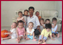 The Story of the Blessed Tong: The Vietnamese man who adopts unwanted children to save them from abortion