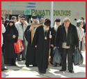 Tenth Pilgrimage  to the Rural Prison  of Kassaveteia, Volos