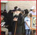 Visit to the Detention Center of Amphissa †Fourth Saturday of the Fast of the Holy Apostles June 17, 2018
