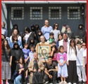 Visit to the Special Detention Center for Youth in Volos, Greece † Saturday, September 9, 2018