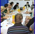 Meeting of the Volunteers and Assistants of the St. Philaret the Merciful Guild