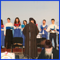 From the Nativity to the Theophany A Christmas Presentation 2019