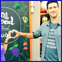 Tennis Champion Novak Djokovic Finances a Free Restaurant for the Poor